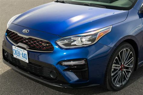 drive  kia forte gt review tractionlifecom