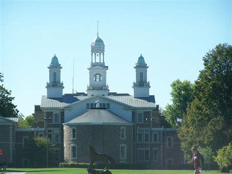 Of Dakota Mba Accredition by Top 10 Master S Degree Programs In Addiction