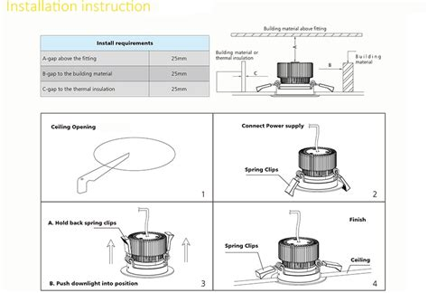 wiring diagram for led downlights 33 wiring diagram