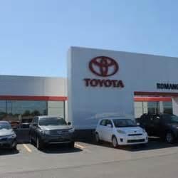 Toyota Dealers Syracuse Ny Romano Toyota Car Dealers Syracuse Ny Reviews