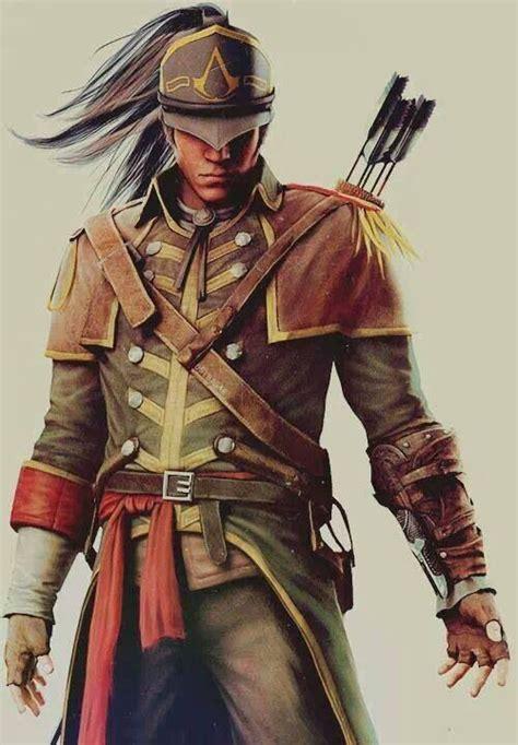 Assasin Creed Unity Jepang Gaming Kaosraglan 7 connor assassins creed the assassins creed assassins creed assassin and