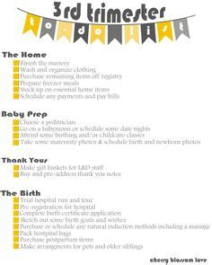 Need To Know Oh Baby Pinterest Pregnancy Babies And Future Elective C Section Birth Plan Template