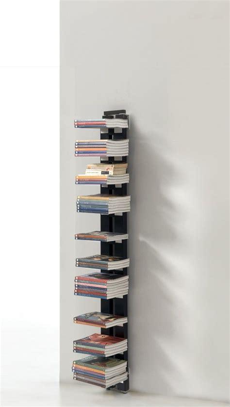 librerie da muro zia ortensia libreria da muro verticale in legno naturale