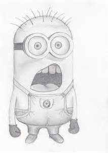 doodle draw minion best 25 minion drawing ideas on learn drawing