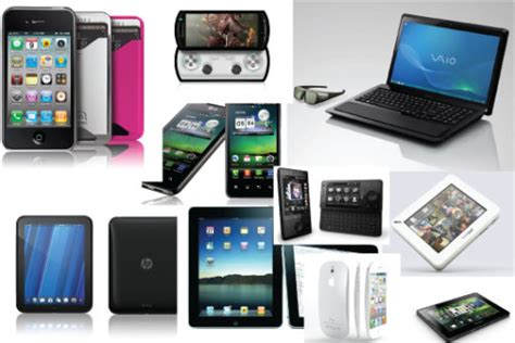 modern technology gadgets gadgets the plus
