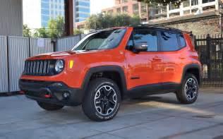 Jeep Renegade Problems Probl 232 Me De Transmission Et Retard De Livraison Pour Le