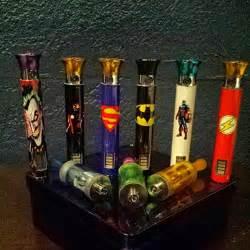 custom superhero vaporizer w 1 free 30ml e liquid