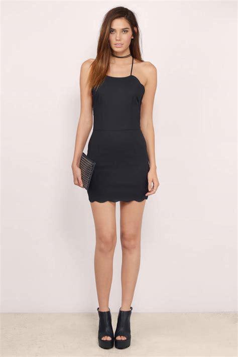 Sweet Mini Dress black bodycon dress black dress lace dress black