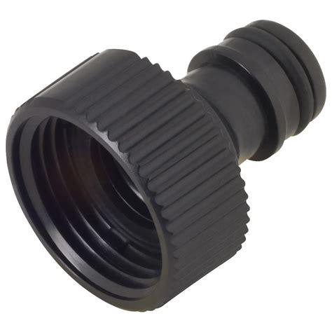 melnor faucet adapter mqc  home depot