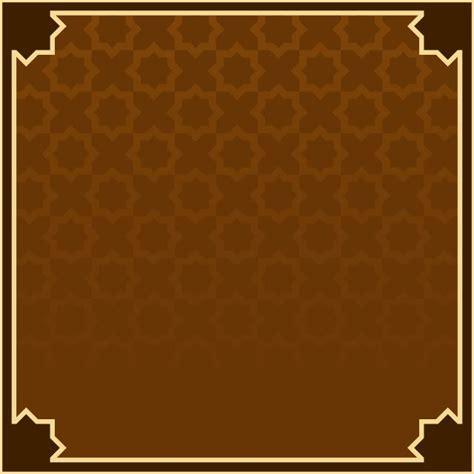 islamic border background  greeting  pattern