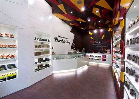 home design store auckland chocolate sweets 187 retail design blog