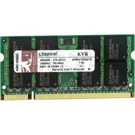 Sale Vgen Sodimm Ddr2 2gb Pc 6400 buy kingston 2gb 800mhz ddr2 cl5 sodimm pc2 6400 at computers