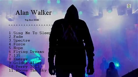 alan walker music alan walker top songs best of alan walker mix 2016 hd