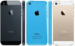 Image result for What are the differences between an iPhone 5 and a 5c?