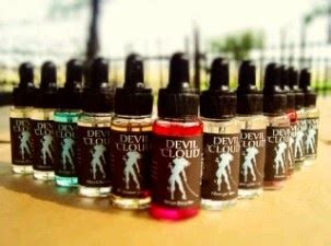 Liquid Rasa Premium The Professor e liquid cloud 20ml e liquid indonesia