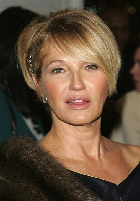 best haircuts for women over 50   Hairstyles & Fashions