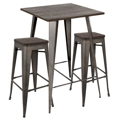 bar pub tables modern bar sets oakland antique bar set eurway