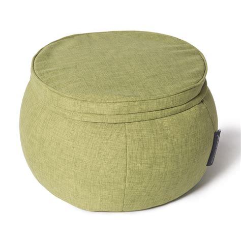 Bean Bag Ottoman Interior Bean Bags Wing Ottoman Lime Citrus Bean Bag Australia
