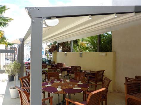 Toile Pergola 2631 pergola protection terrasse pour professionnels caf 233