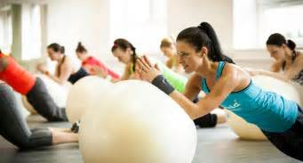 exercises  fitball  strengthen  muscles