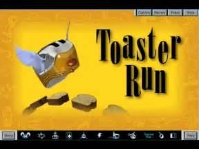 After Dark Games Toaster Run After Dark Games Toaster Run Youtube