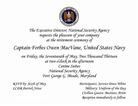 navy retirement program template i like the cut of his jib may 2013