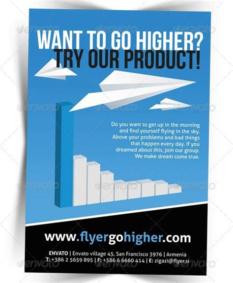 templates for business flyers top corporate business flyer templates 56pixels