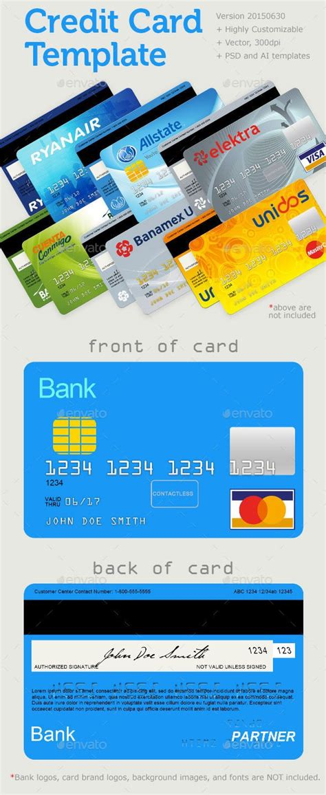 Credit Card Html5 Template 22 Best Images About Mockups Credit Bank Loyalty Cards On Cards Tulip And Template