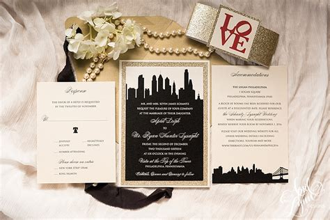 Nyc Themed Wedding Invitations by New York Themed Wedding Invitations Chatterzoom