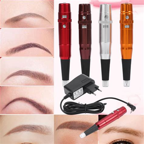 complete tattoo kit pro complete kit eyebrow permanent makeup