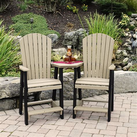 amish recycled plastic outdoor furniture peenmedia com