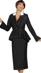 Make me over fashions and designs women church suits