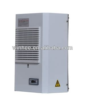 electrical cabinet air conditioner price ral 7035 industrial electric cabinet air conditioning