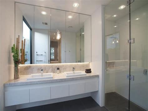bathroom mirror with shaving point bathroom ideas our hton style forever home