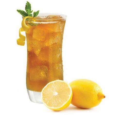 teks prosedur membuat lemon tea peluang usaha minuman lemon tea dan analisa usahanya