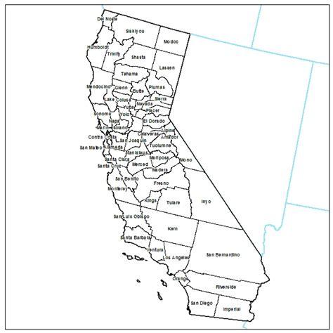 california map printable free printable maps printable maps of california printfree