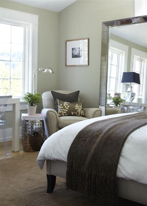 venetian floor mirror contemporary bedroom benjamin gray mirage urrutia design