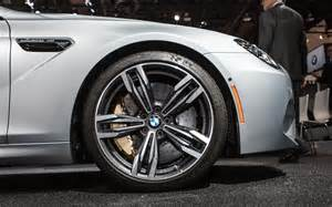 Bmw M6 Rims 2014 Bmw M6 Gran Coupe Look Photo Gallery Motor Trend