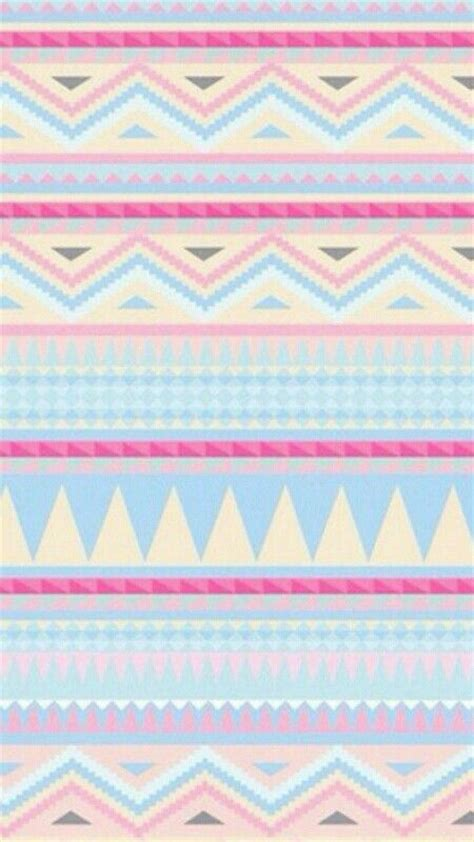 girly pattern pinterest adorable girly shades tribal print wallpaper