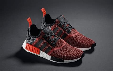 Adidas Nmd Runner For adidas nmd runner mesh releases for march 2016 complex