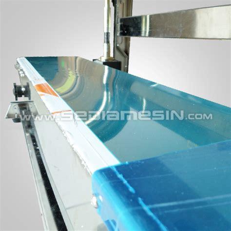 Continuous Band Sealer Fr 900 Mesin Sealer Plastik Fr 900s continuous band sealer vertical powerpack fr 900v