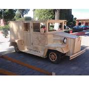 TLAXCOMOVIL Carro De Madera Wood Car  YouTube