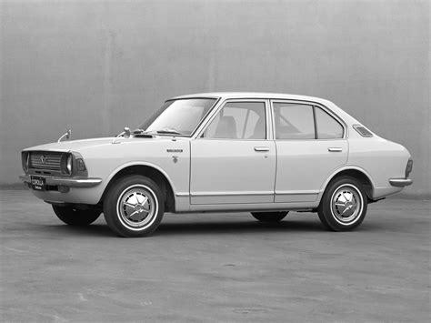 1960 Toyota Corolla by 1970 74 Toyota Corolla 4 Door Sedan Jp Spec Ke20
