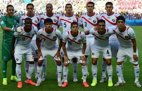 Resultado Brasil Costa Rica Fixture Y Resultados De Costa Rica En La Copa Am 233 Rica