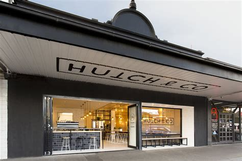 Hutch Restaurant Hutch Co Lilydale Melbourne