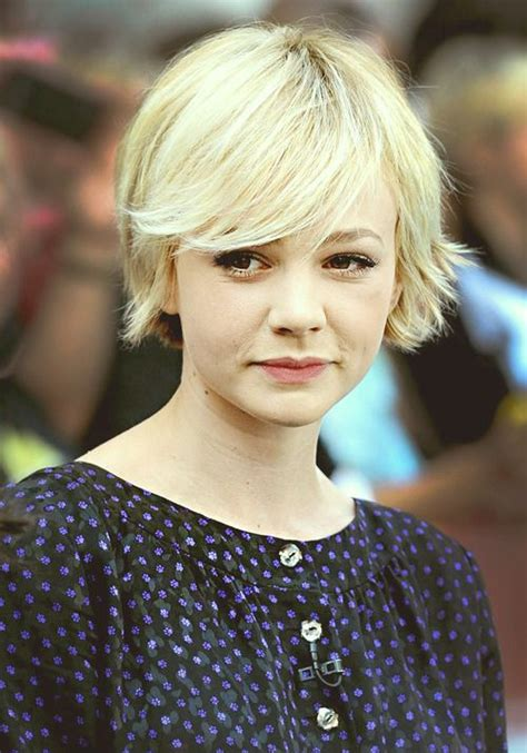 pin back a long pixie fringe carey mulligan short pictures to pin on pinterest tattooskid