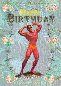 happy birthday muscle man greeting card tres003 163 1 95