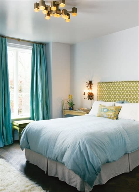 turquoise bedroom curtains turquoise drapes contemporary bedroom house home