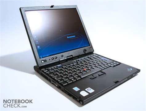 Laptop Lenovo X61 review lenovo thinkpad x61t notebook tablet pc notebookcheck net reviews