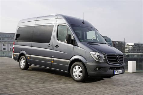 2013 Mercedes Sprinter by Sprinter Cars For Sale In Germany Autos Weblog